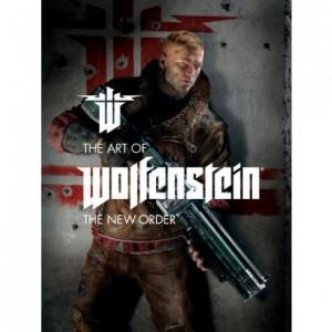 Wolfenstein cartea