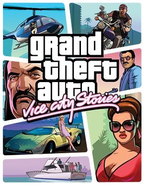 Grand Theft Auto City Stories