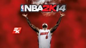 NBA 2K14 Microtranzactii