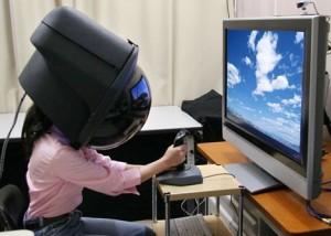 Realitatea Virtuala comic