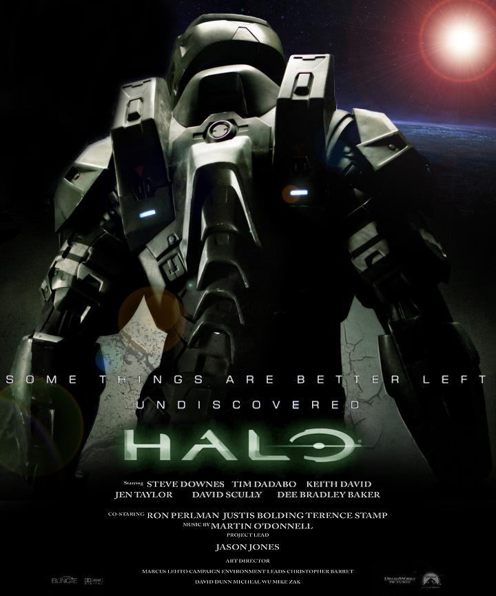 Filmul Halo
