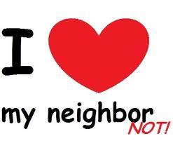 vecini