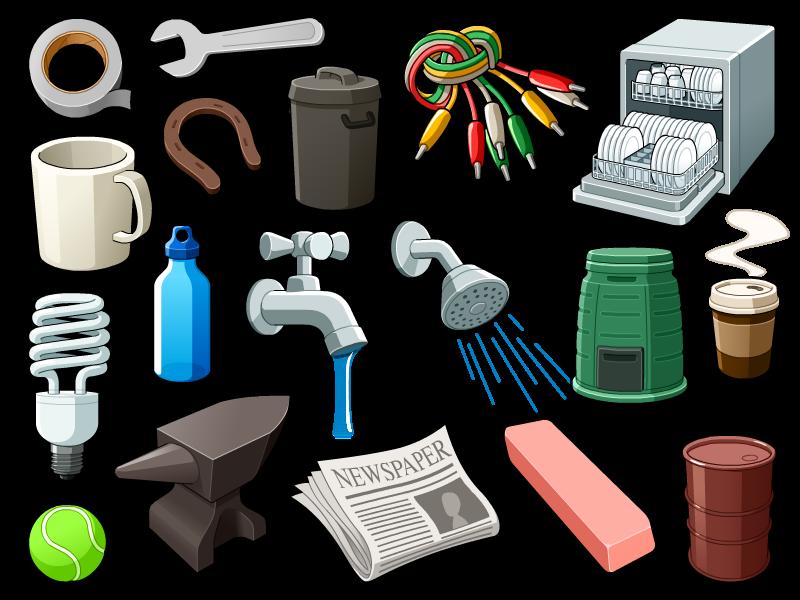 obiecte